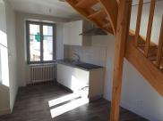 Appartement Craponne sur Arzon • 25m² • 2 p.
