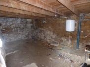 Maison Puy l Eveque • 60m² • 3 p.