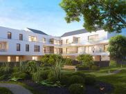 Appartement Souffelweyersheim • 73m² • 3 p.