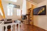Maison Paris 17 • 96m² • 5 p.