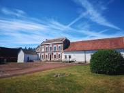 Ferme St Quentin • 281m² • 7 p.