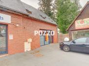 Local commercial Honfleur • 32m² • 1 p.