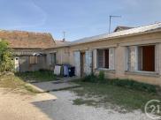 Maison Angerville • 70m² • 3 p.