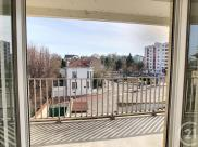 Appartement Nancy • 78m² • 4 p.