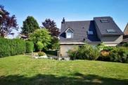 Maison Fauville en Caux • 164m² • 8 p.