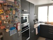 Appartement Paris 16 • 107m² • 5 p.