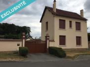 Maison Pacy sur Eure • 100m² • 5 p.
