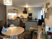 Appartement Griesheim Pres Molsheim • 80m² • 5 p.