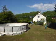 Maison Fontenay sur Loing • 83m² • 3 p.
