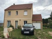 Villa Auneau • 102m² • 7 p.