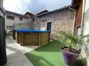 Maison Pouilly les Feurs • 140m² • 5 p.