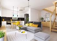 Maison Passy • 80m² • 4 p.