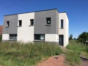 Maison Chocques • 90m² • 5 p.