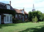 Maison St Didier des Bois • 15 p.
