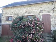 Maison Domfront • 142m² • 6 p.