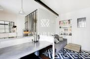 Appartement Paris 18 • 25m² • 2 p.