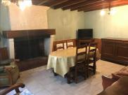 Maison Chateaubernard • 96m² • 4 p.