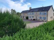 Maison St Jean des Baisants • 209m² • 9 p.