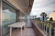 Appartement St Raphael • 27m² • 1 p.