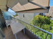 Appartement St Raphael • 25 m² environ • 1 pièce
