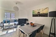 Appartement Thonon les Bains • 60m² • 3 p.