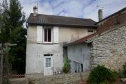 Maison Magny en Vexin • 74 m² environ • 4 pièces