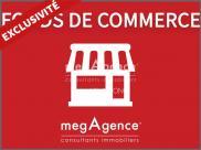 Local commercial La Jumelliere • 464m² • 12 p.
