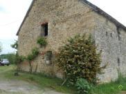 Ferme La Chapelle aux Saints • 125m² • 6 p.