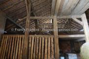 Ferme Haut du Them Chateau Lambert • 125m² • 6 p.