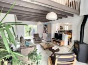 Maison Vernon • 117m² • 5 p.