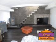 Maison Portiragnes • 150m² • 5 p.