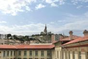 Appartement Marseille 07 • 51 m² environ • 3 pièces