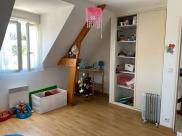 Maison St Gervais la Foret • 112m² • 4 p.