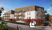 Appartement Aix les Bains • 34m² • 1 p.