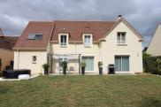 Maison Rambouillet • 194m² • 8 p.