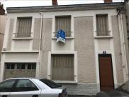Maison Montlucon • 100 m² environ • 4 pièces