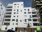 Appartement Rennes • 80 m² environ • 4 pièces