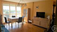 Appartement Meaux • 58m² • 2 p.