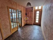Maison Vire • 135m² • 8 p.