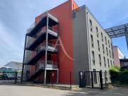 Appartement Nantes • 18 m² environ • 1 pièce