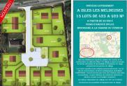 Terrain Trilport • 532 m² environ