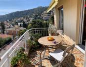 Appartement Villefranche sur Mer • 64m² • 3 p.