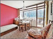 Appartement La Bresse • 28m² • 1 p.