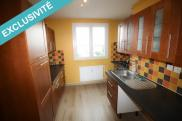 Appartement Decines Charpieu • 52m² • 3 p.
