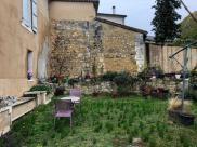 Maison Villebois Lavalette • 114m² • 4 p.