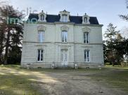 Château / manoir Chatellerault • 450m² • 13 p.