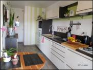 Appartement Cournon d Auvergne • 92m² • 5 p.