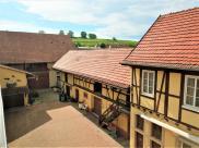 Maison Dahlenheim • 350m² • 10 p.