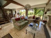Maison La Saussaye • 145m² • 6 p.