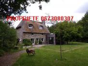 Maison La Graverie • 204m² • 8 p.